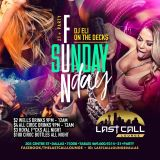 Last Call Sunday April 2nd 2017