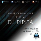 The Golden Selection Radio Show #001 By Dj Pipita - Jabalcuz FM