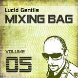 September Rain :: Lucid Gentil in the Mix 2012-09-19