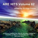 DJ Giga Dance Are Hits Volume 62