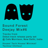 Sound Forest Debut Track Release Party Set @ 2010 Cafe Morrison, New Delhi, India, dj mix #6