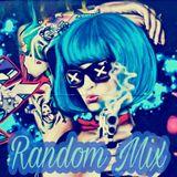 RANDOM MIX - ALL FM 96.9 - 12/07/19