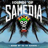 Sounds of Samedia #3