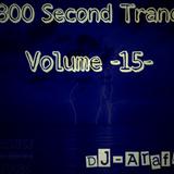 1800 Second Trance Volume -15-    ♧Mohamed Arafat♧