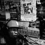 Emission La Voix du HipHop du 19 novembre 2011