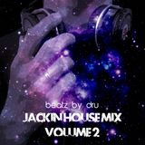 Jackin House Mix Vol.2