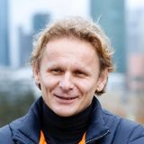 Tjedni intervju tjedna - Ivan Đikić - 22.12.2017.