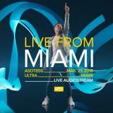 Armin van Buuren - ASOT 850 Miami 2018 (Warm up Set) (Free Download)