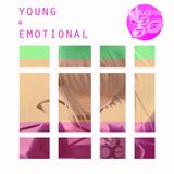 Drone375 (in the mix) - Young and Emotional ( Dub Step DJ set )
