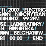 Genom - Live At Nocny Trans 23.11.2007