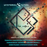 Mysterious Station 173 (11.11.2017)