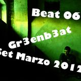 Beat 06 Gr3enb3at Set Marzo 2012