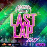 Anwa D.Juggla LAST LAP Soca Mix 2017
