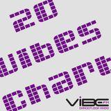 20 VIBES Chart 001 - 21.09.2013 | Oli Brezoianu @ Vibe FM