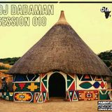 Deep In Afrika Session 10 mixed by Dj Dadaman