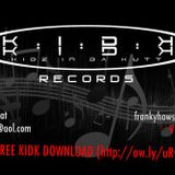DJ CHIP CHOP -TRIBALISM - KIDK