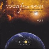 The Album Show feat Voices from Heaven vol 2 by Syversen and Halonen