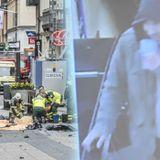 Terroristen, döden och likgiltigheten