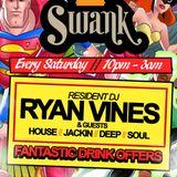 Ryan Vines ★ Tonic Nightclub, Preston ★ House Mix ★ Free MIx ★