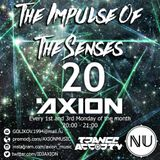 AXION - The Impulse Of The Senses #20