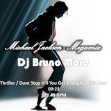 Michael Jackson - Megamix (Dj Bruno More)
