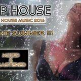 DEEP HOUSE (BEACH HOUSE MUSIC 2016) FEEL THE SUMMER!!! BY K-DJ