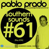 Pablo Prado - Southern Sounds 061 (May 2014) DI FM
