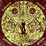 Buddhafish Presents Minimal Groove Animals 2019-8