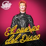 El Cuerpo del Disco DJs. Roller Disco Set. 20/02/2016
