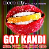 GOT KANDI promo mix part 1