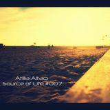 Atilla Altacı - Source of Life #007