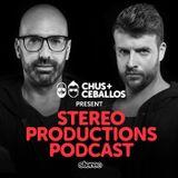 WEEK34_18 Chus & Ceballos Live from Stereo Boat & Beach Party, Algarve (PT)