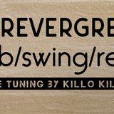 FOREVERGREEN - shiny drum'n'bass selection by KILLO KILLO