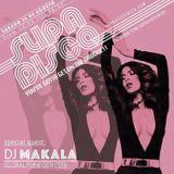 """DJ Makala """"Supa Disco Boogie Mix"""""""