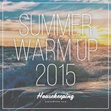 Summer Warm Up 2015