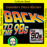 The Rhythm of The 90s Radio - Episode 90