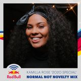 Normal Not Novelty Mix - Kamilla Rose '2020 Special'