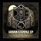 Urban Steppaz Dubplate Session