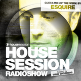 Housesession Radioshow #1012 feat. eSQUIRE (05.05.2017)