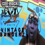 !HANDZUP! NETWORK MYXXTAPES Presents: 'VINTAGE BANGERZ'
