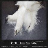 LABAREDA RADIO EMISSIONS #50  with OLESIA (12/06/2019)