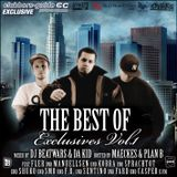 The Best of Clubbers-Guide Exclusives Mixtape