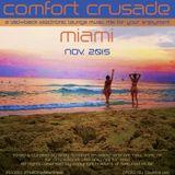 Comfort Crusade Miami Nov. 15
