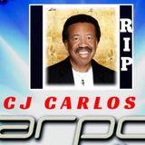 CATCH UP MAURICE WHITE / EWF TRIBUTE CJ CARLOS LIVE MIAMI