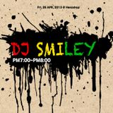 """Soundlibrary Podcast Special Guest """"SmileySong"""""""