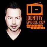 Sander van Doorn - Identity #337