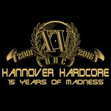 Scarliner @ Hannover Hardcore Resident Night 03.11.2017 - Early Hardcore