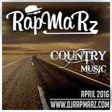 April 2016 Country Mix 1 Hour