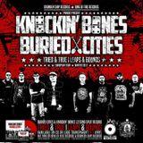 Kellerpunk - Interview mit Buried Cities und Knockin Bones
