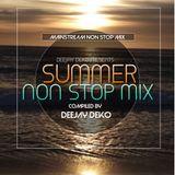 SUMMER NON STOP MIX  @ by DEEJAY DEKO